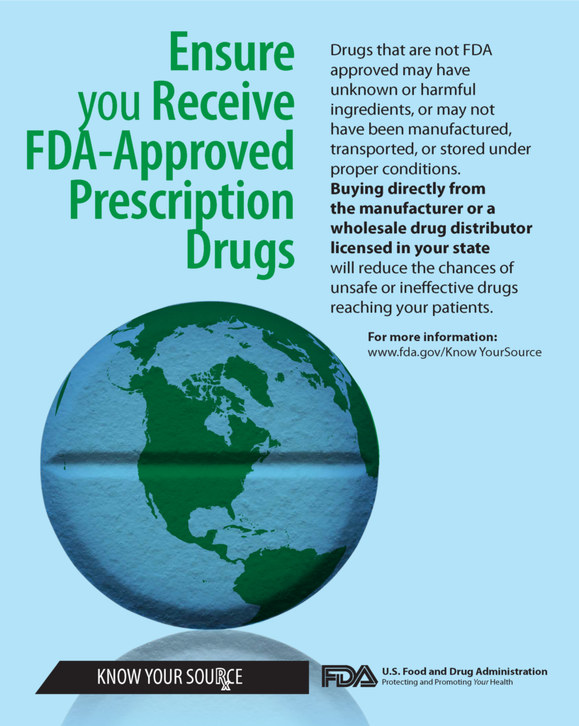 Ensure FDA Approval